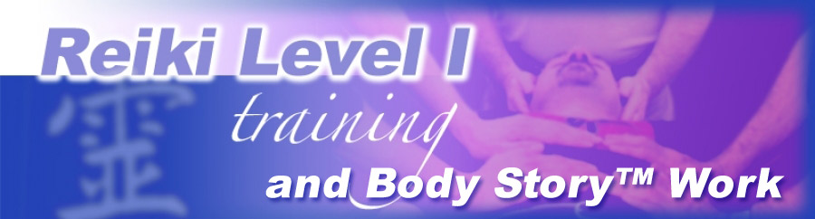 reikilevel1 body story work