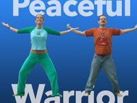 Peaceful Warrior 2 Day Experience