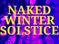 Naked Winter Solstice Ritual