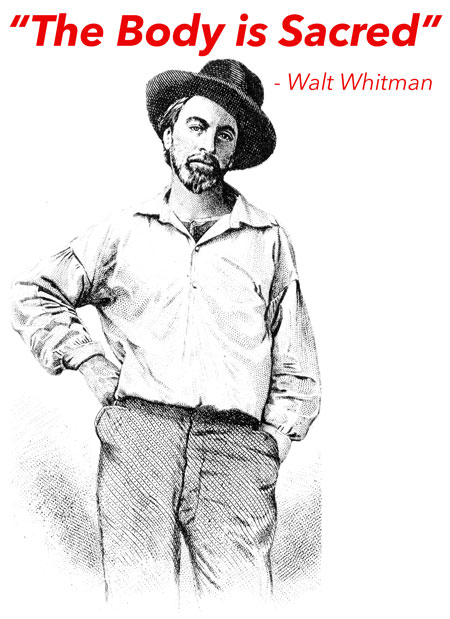 walt whitman w quote