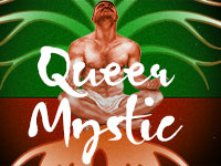 2 day Ecstatic Massage Training focused on The Queer/Gay Mystic