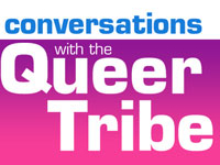 Queer Tribe Conversation: Brock Ford