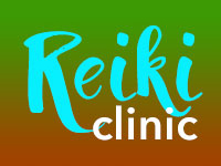 Reiki and Body Story Clinic - November 5th