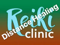 Reiki and Body Story Clinic -  October 15th